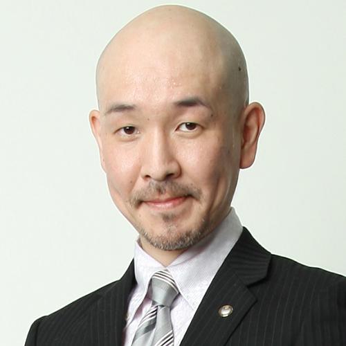 税理士・乾文彦