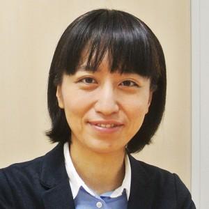 社会保険労務士・金光由美子