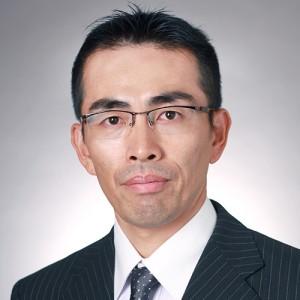 税理士・西原弘二